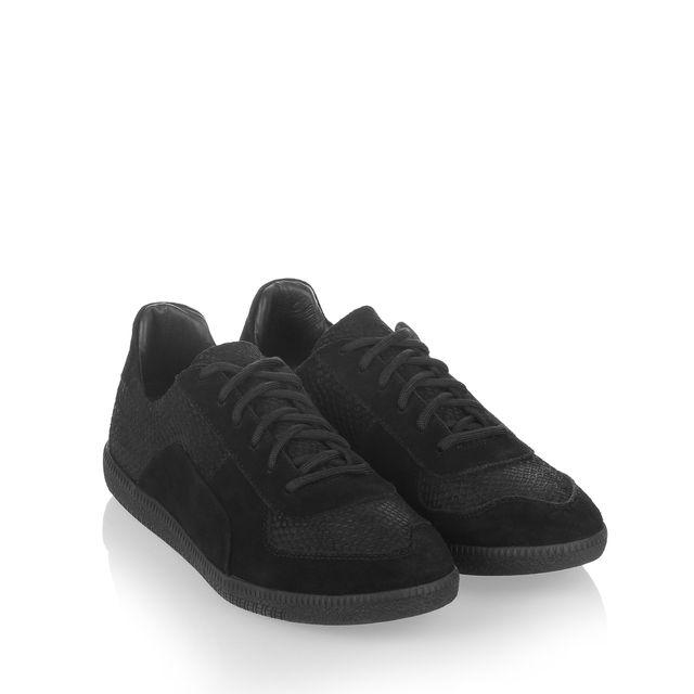 Gram 435G sneakers i mocka, dam