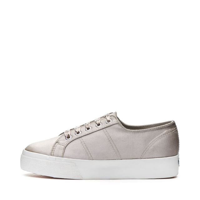 Superga 2730 sneakers i satin, dam