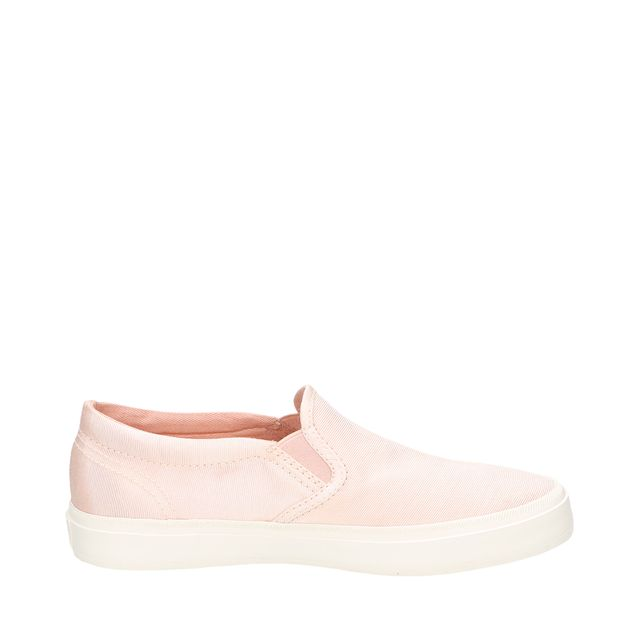 Gant Pinestreet slip-on sneakers i textil, dam