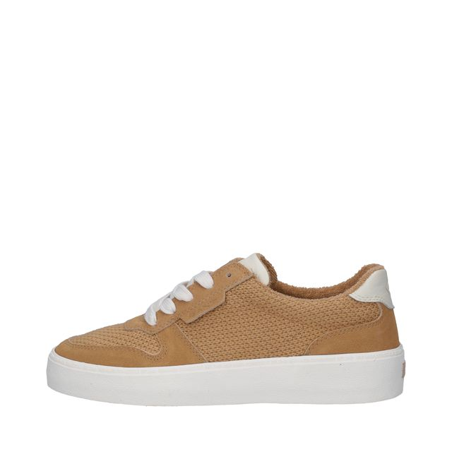Gant Lagalilly sneakers i mocka, dam