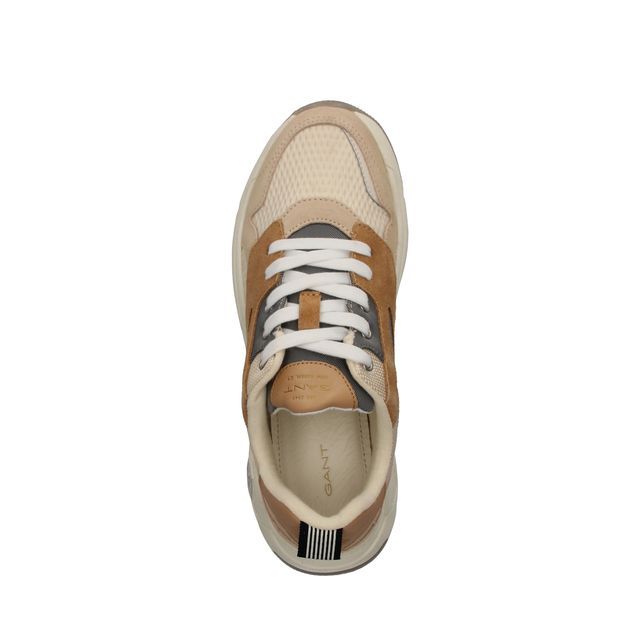 Gant Nicewill sneakers i mocka, dam