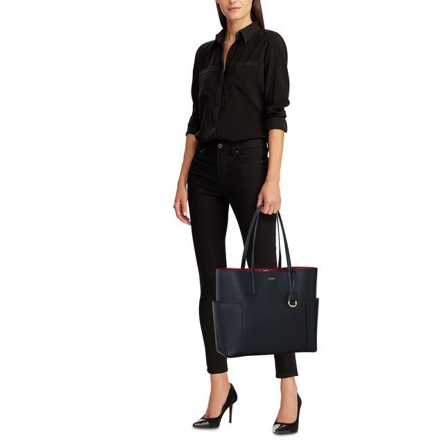 Lauren Ralph Lauren Carlyle Tote handväska