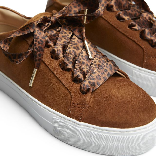 Rizzo Mia sneakers i mocka, dam