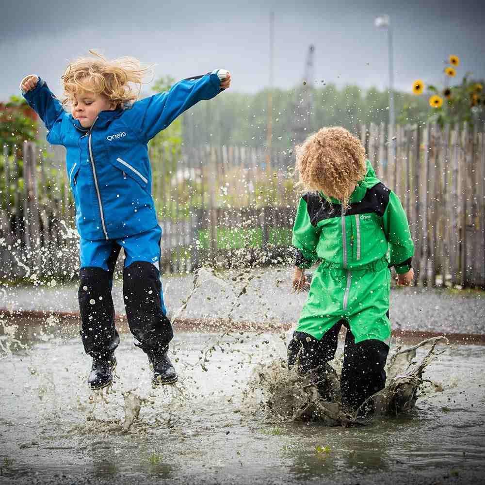 Barn i skaloveraller