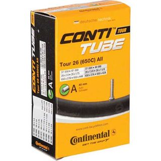 Continental Tour 26 auto sisärengas