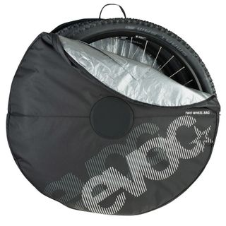 Evoc Two wheel bag kiekkopussi