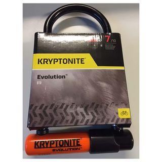 Kryptonite Evolution STD polkupyörän U-Lukko