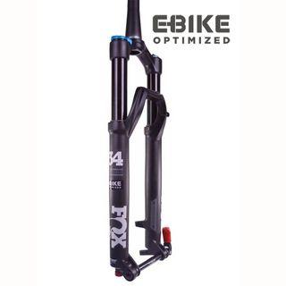 Fox 34 Float 29 PS 120 E-Bike joustokeula 51 mm offset 2020