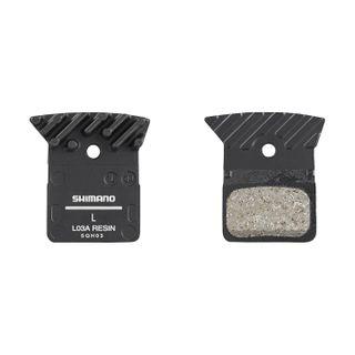Shimano Levyjarrupala Flatmount L03A resin