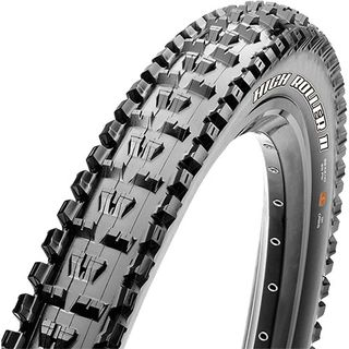 Maxxis High Roller II EXO TR 3C 27.5x2.8 120tpi Fold rengas