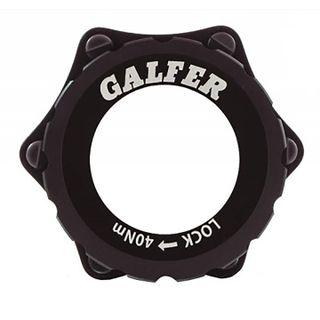Galfer Center Lock Adapteri