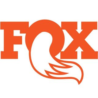 FOX 820-18-400-KIT SS 2021 34 150 Grip2 Cart Assy Red L