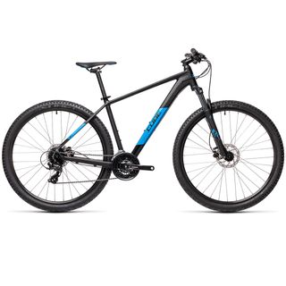 CUBE Aim Pro maastopyörä 2021