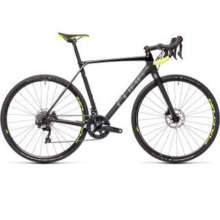 CUBE Cross Race C:62 Pro 2021 cyclocrosspyörä