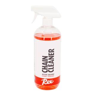REX Chain Cleaner 1L pesuaine voimansiirrolle