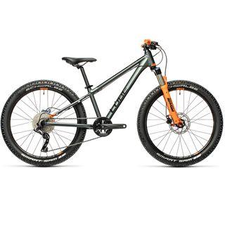 CUBE Reaction 240 TM 2021 nuorten maastopyörä