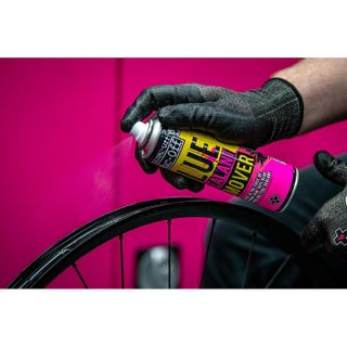MUC-OFF Glue Remover Liimanpoistoaine 750ml