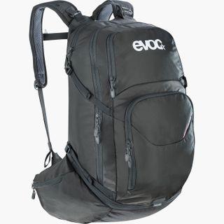 EVOC Explorer Pro Maastopyöräilyreppu 16L