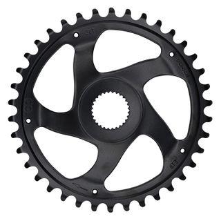 KMC E-Bike Ketjuratas 38h, Bosch Gen4 yhteensopiva