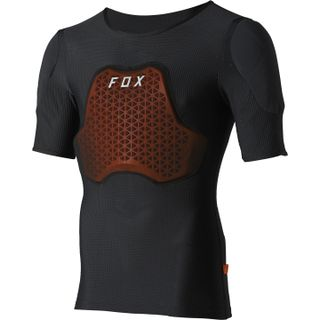 FOX Racing Baseframe Pro SS suojapaita