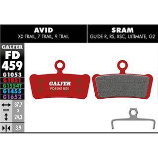 Galfer Advanced Jarrupala Sram Guide R RS RSC Ultimate G2
