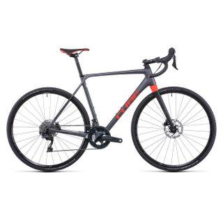 CUBE Cross Race C:62 Pro 2022 cyclocross-pyörä