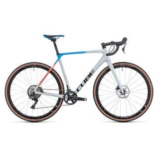 CUBE Cross Race C:62 SL 2022 cyclocross-pyörä