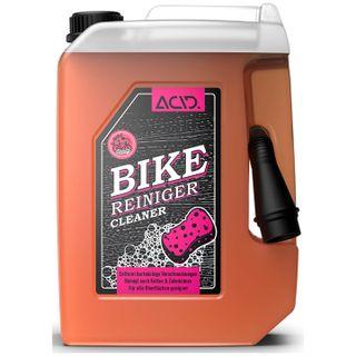 Cube Acid Bike Cleaner pyörän pesuaine 5L
