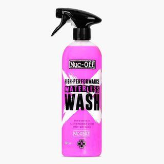Muc-Off Bike Cleaner Waterless Wash 750ml
