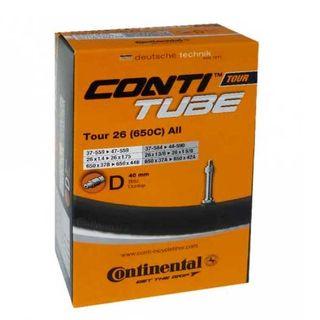 Continental Tour 26 Dunlop sisärengas