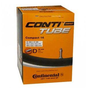 Continental Compact 16 Dunlop sisärengas