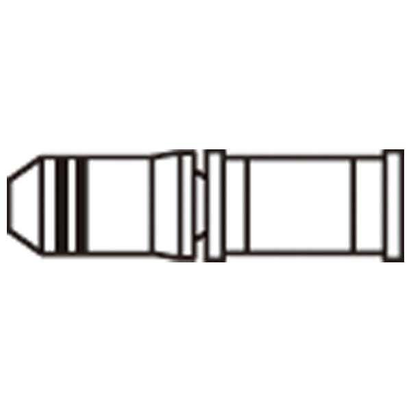 Shimano ketjun liitintappi CN7801 / CN6600 10v
