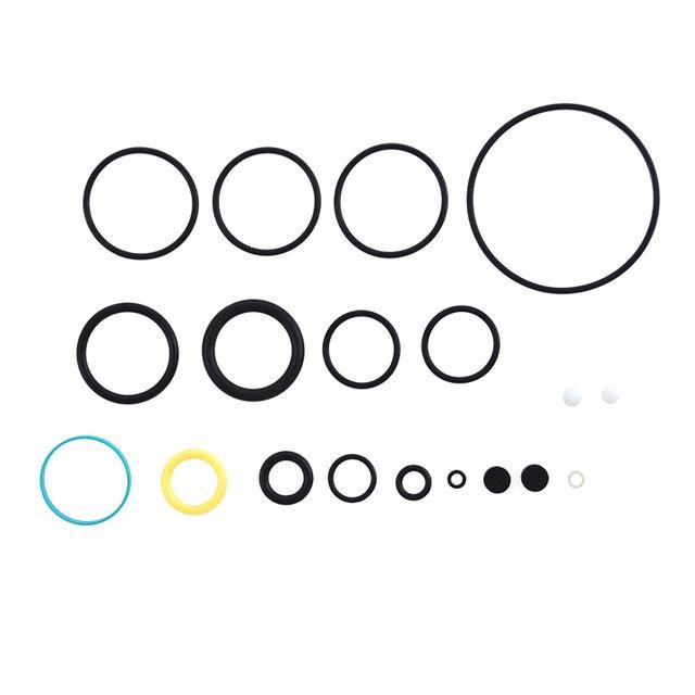 Fox 803-00-826 Float X rebuild kit