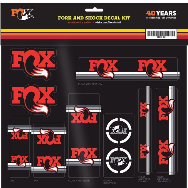 Fox Heritage tarrasarja