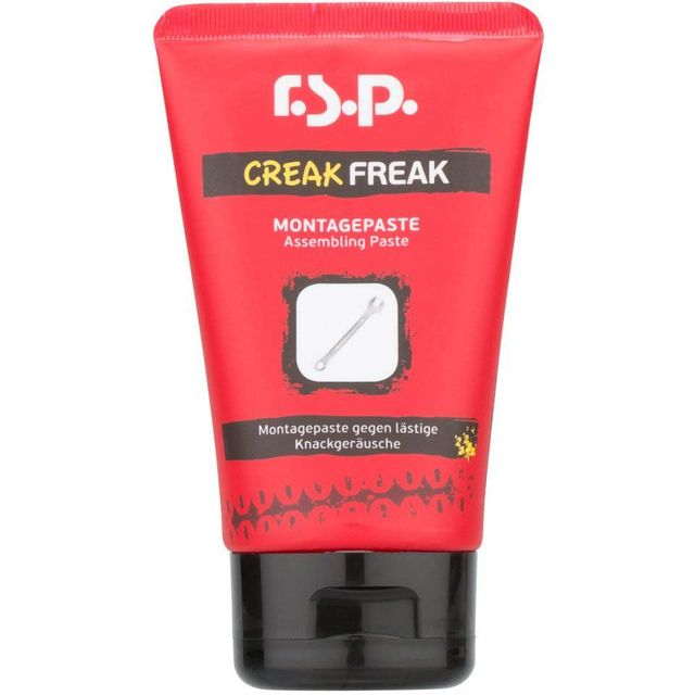 r.s.p Creak Freak asennuspasta
