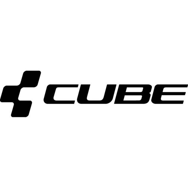CUBE Precision X12 142mm akseli
