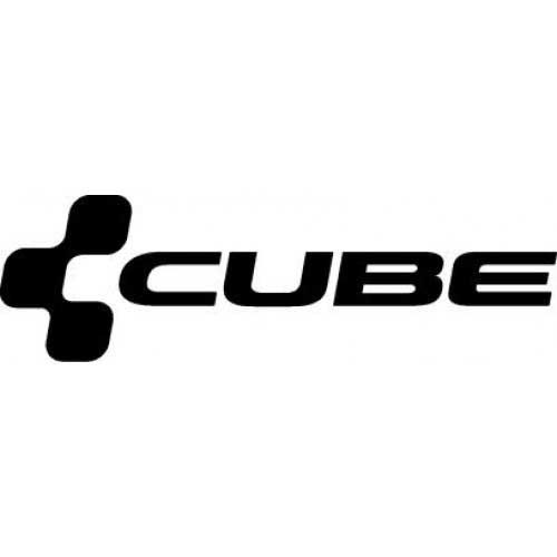 CUBE X12 akseli 197mm