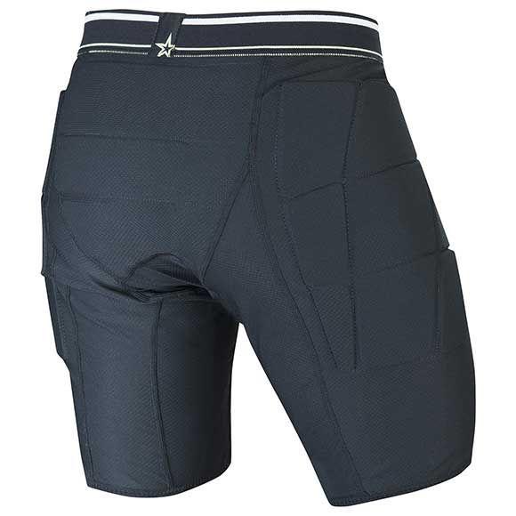 Evoc Crash Pants suojahousut