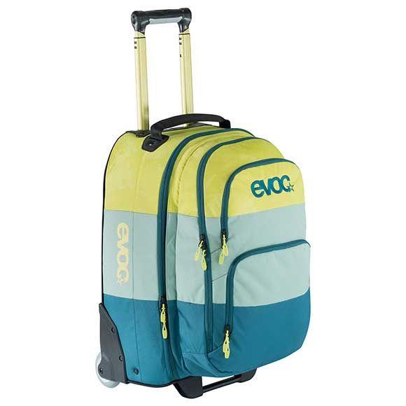 Evoc Terminal Bag 40l + 20l laukku