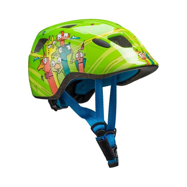 CUBE Pebble lasten pyöräilykypärä