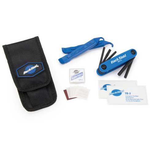 ParkTool Tool Kit WTK-2 perustyökalusetti