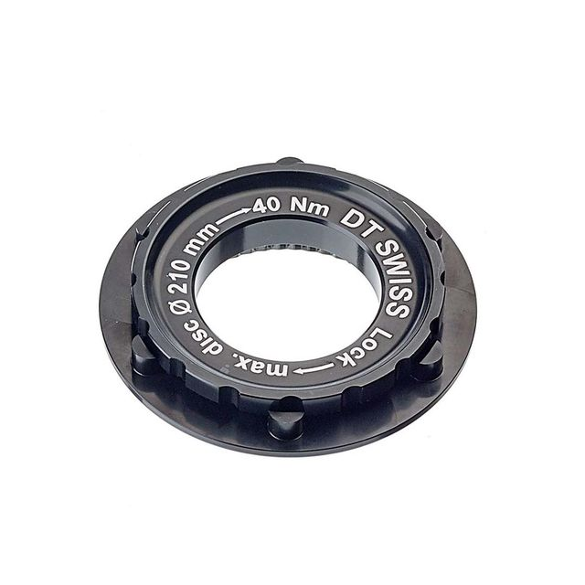DT Swiss Center Lock Adapter