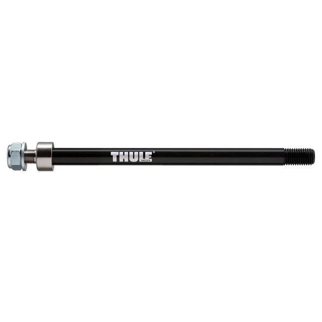 Thule 12x1 Syntace kuljetuskärry läpiakselisovitin 160-172mm