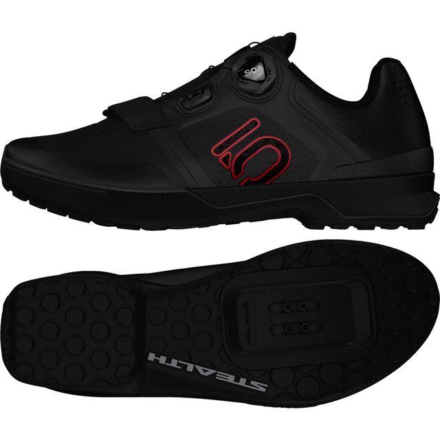 Five Ten Kestrel Pro Boa kengät maastopyöräilyyn