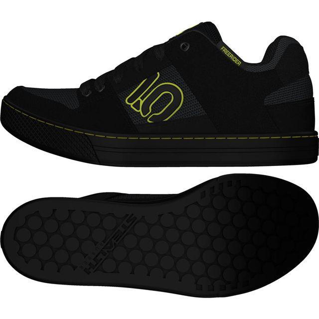 Five Ten Freerider kengät maastopyöräilyyn