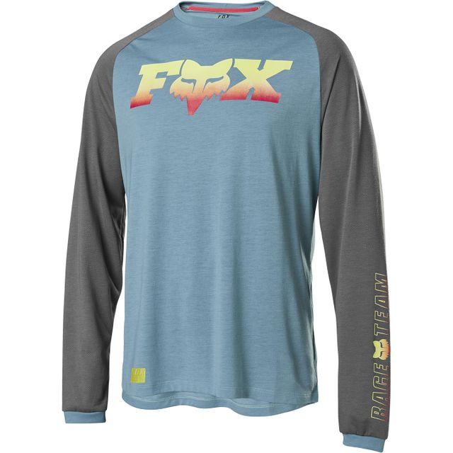 FOX Racing Ranger DR FHeadX pitkähihainen ajopaita