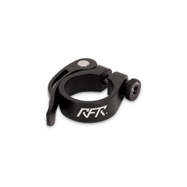 RFR Satulatolpan kiristin QR 34,9 mm musta