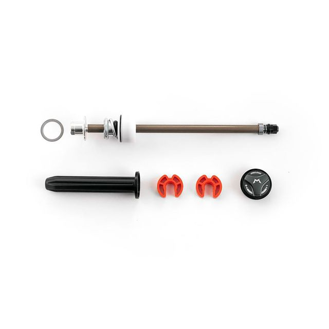 Marzocchi 820-03-664-KIT Z1 Coil 27.5 Shaft& Topcap Max 180