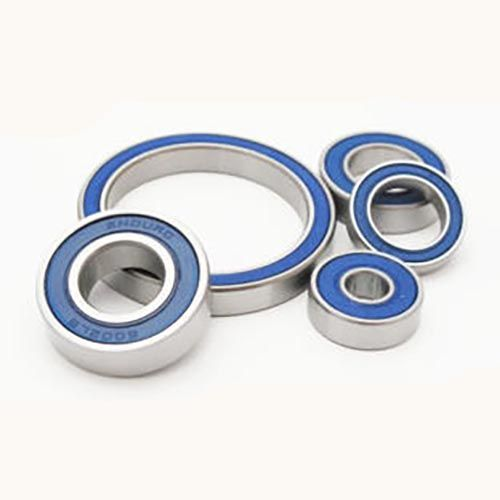 Enduro Bearings S6903 2RS 17x30x7