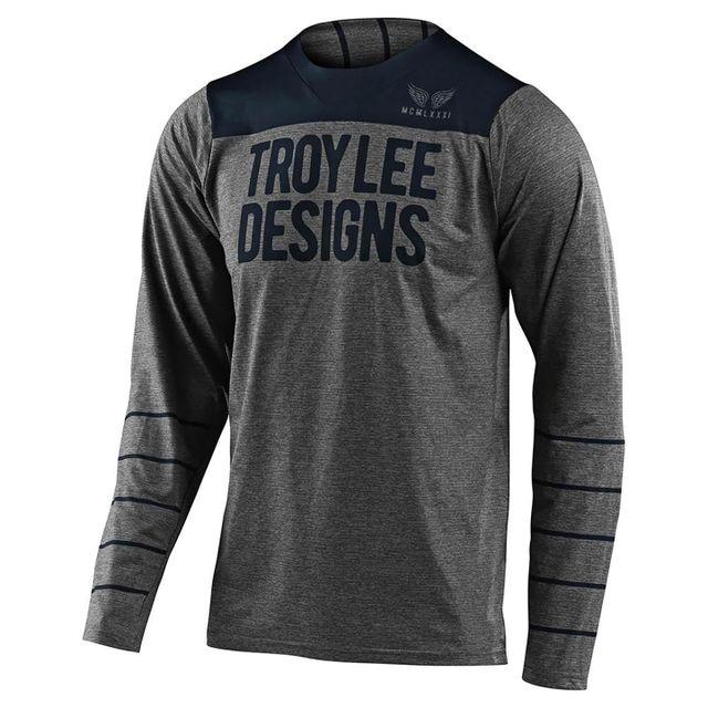 Troy Lee Designs Skyline pitkähihainen maastopyöräilypaita